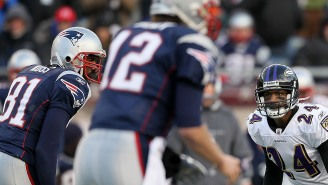 Patriots Great Vince Wilfork Says Josh Gordon Can Be New England's Next Randy Moss If He Just Does One Thing