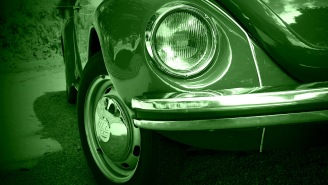 Will Someone Really Pay A Million Dollars For This 1964 Volkswagen Beetle? It's Very Possible