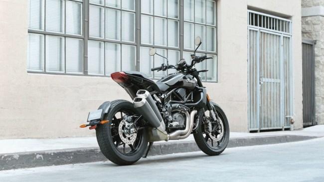 2019 indian motorcycle ftr 1200