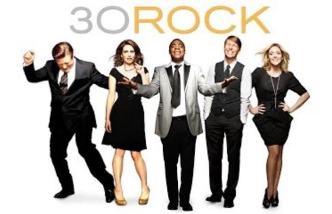 NBC 30 Rock