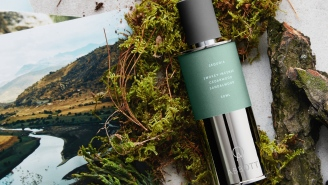 Smell The Best Of Your Life With These Colognes Inspired By Weekends By The Lake And Road Trips