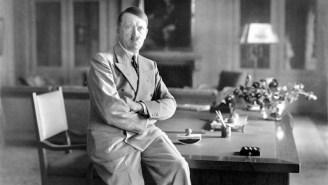 Adolf Hitler Had A 'Homosexual Streak' According To Declassified CIA Intelligence Report