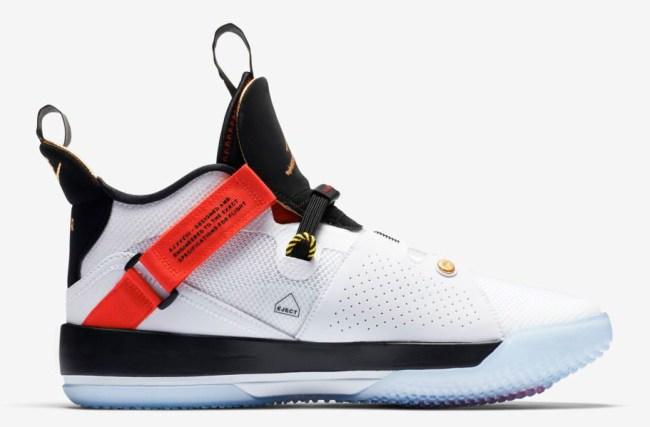 Air Jordan 33 XXXIII Future Flight