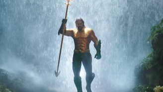 Warner Bros. And DC Comics Just Dropped An Action-Packed New 5-Minute Preview For 'Aquaman'