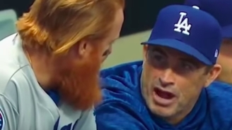 This Bad Lip Reading Of The 2018 MLB Season Is Almost As Good As The Red Sox Were