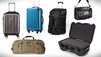 Make Flying Less Of A Pain With One Of These 15 Best Airline Compliant Carry-On Bags