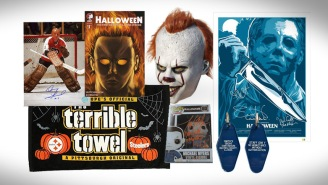 Buried Treasure – Halloween Edition: 13 Awesome Collectibles And Memorabilia