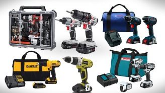 The 15 Best Cordless Drills For Every Budget And Every Need
