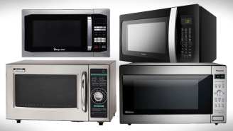 These 8 Best Microwaves On The Market Today Will Help Make Cooking A Breeze