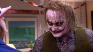 The Most Underrated Character On 'The Office', Creed Bratton, Gets The 'Best Of' Compilation He Deserves