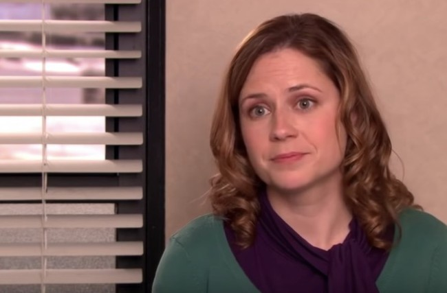 best of Pam Beasley from The Office