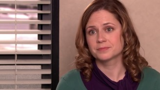 Tribute To The Best Pam Beasley Moments From 'The Office' Is A Glorious Walk Down Memory Lane