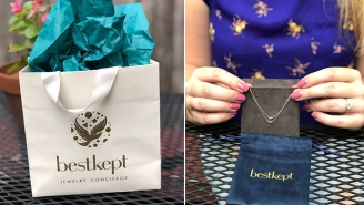 Buying Jewelry For That Special Someone Doesn't Have To Be A Living Hell Anymore Thanks To This New Service