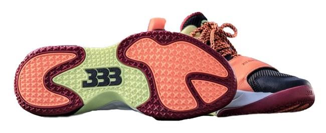 Big Baller Brand ZO2-19 Sneaker