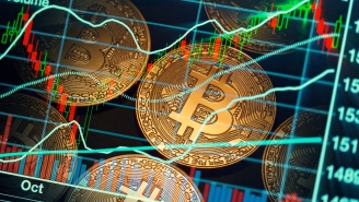 The Least Surprising Study In The World Has Shown Cryptocurrency Prices Are Being Manipulated By Bots