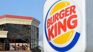 Burger King's Halloween Slushy Is Turning Customer's Poop Funky Colors And People Can't Stop Talking About It