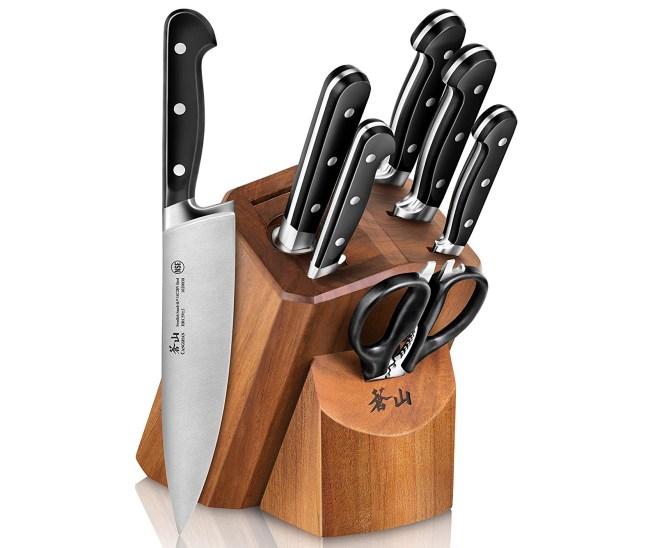 Sets Best Kitchen Knives