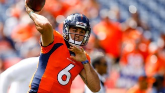Chad Kelly's Ultra-Bizarre Arrest Came After Broncos' Players Wore Cocaine-Themed Costumes To A Party