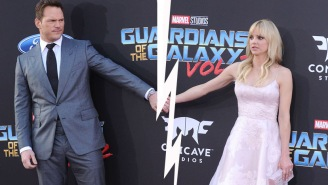For Under $5 Million, You Can Own Newly-Divorced Chris Pratt And Anna Faris' Hollywood Hills Home