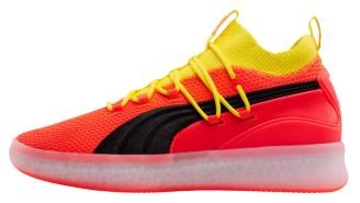 Popular 90s Sneaker Brands Re-Enter Crowded U.S. Basketball Vertical