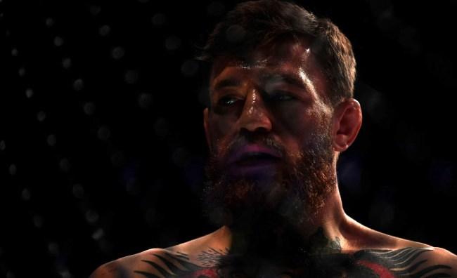 Conor McGregor Statement Loss Khabib Nurmagomedov