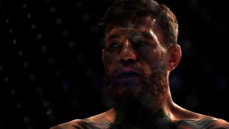 Conor McGregor Released A Lengthy, Extremely Candid Statement Breaking Down His Loss To Khabib