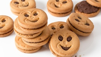 Students Share Cookies With Classmates – Plot Twist: Cookies Were Made Out Of Grandparent's Ashes And Were Eaten