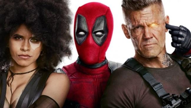 Deadpool 2 Writers Explain PG-13 New Scenes