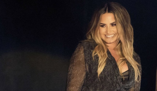 Demi Lovato selling Hollywood Hills Mansion