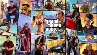 A Feature-Length Documentary About The 'Grand Theft Auto' Video Game Franchise Has Begun Production