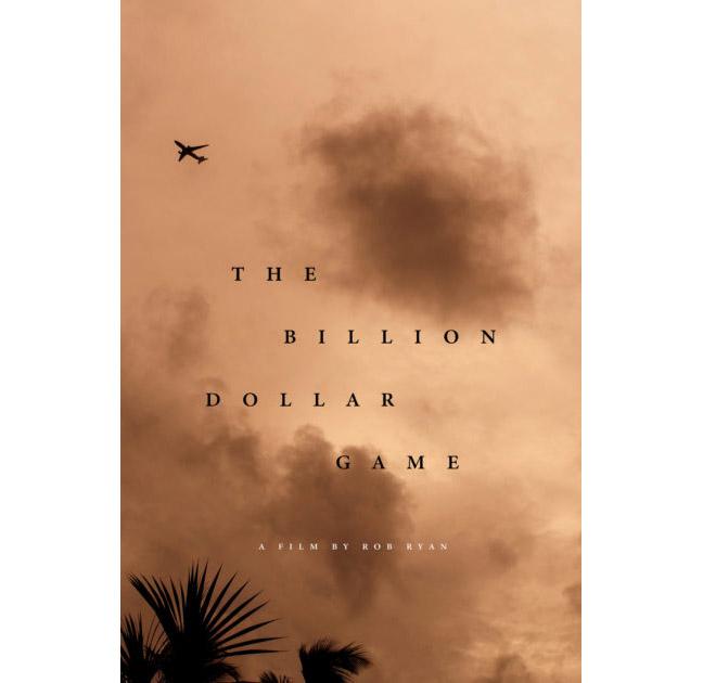 Documentary Grand Theft Auto Billion Dollar