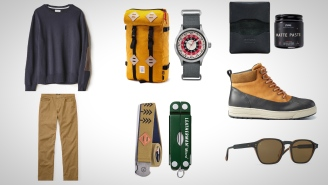 10 Everyday Carry Essentials: Odds And Ends
