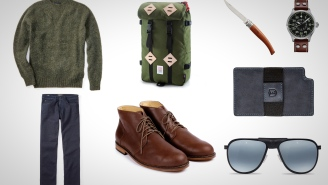 8 Everyday Carry Essentials: Classically Stylish