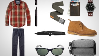 10 Everyday Carry Essentials: New Day, New Gear