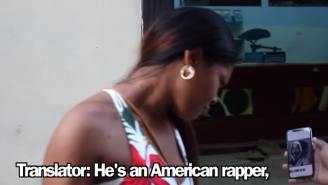 Tupac Shakur Is Alive And Living In Cuba According To Locals Who Say They've Seen Him Around