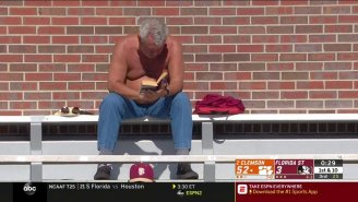 The Internet Ripped Florida State A New One After Seminoles Got Smoked By Clemson