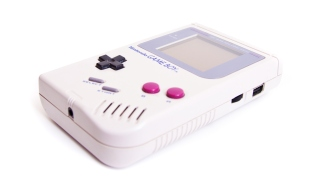 Nintendo Is Upping The Nostalgia Stakes And Working On A Playable Game Boy Phone Case