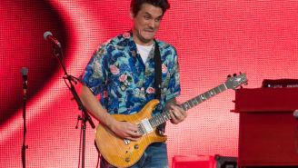 John Mayer Reveals The Number Of Ladies He's Bedded And The Moment He Couldn't Get Anyone He Wanted