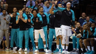 NBA Exec Reveals How Teams Keep Players' Wives And Girlfriends Separated During Games After Hornets' 'Family Information' Form Leaks Online