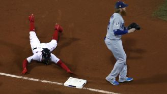 Red Sox Vs. Dodgers Live Stream: How to Watch Game 3 Of The World Series Without Cable