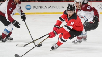NHL Superstar Taylor Hall Shared His Daily Diet During The Season And Stretching Routine