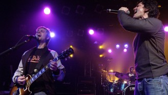 Ex-Third Eye Blind Guitarist Suing The Band For Allegedly Boning Him On Profits And Royalties