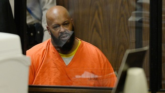 LISTEN: Suge Knight Says Dr. Dre Put A Hit On Him Causing Him To Run Over A Man In New Interview From Prison