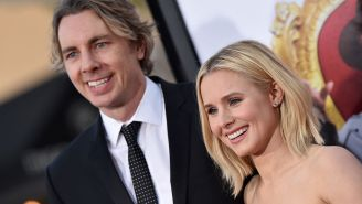 Dax Shepard And Kristen Bell Respond To Report Of Kinky Sex Life, Sparking Hilarious Proposition From David Harbour