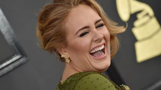 If You Don't Want To Feel Poor, Don't Look At How Much Adele Made Last Year Without Touring Or Making A Record