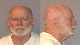 Notorious Boston Mobster James 'Whitey' Bulger Reportedly Killed In Prison At Age 89, Details Are Gory