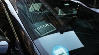 Uber Drivers Make Less Than $10 An Hour According To New Study