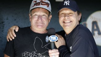 45 Of Robin Williams' Prized Watches Are Up For Auction Ranging From $100 To $35,000 Per Piece