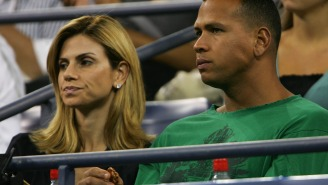 Alex Rodriguez Is Reportedly Fighting Back Against Paying His Ex-Wife An Insane Amount Of Monthly Spousal Support