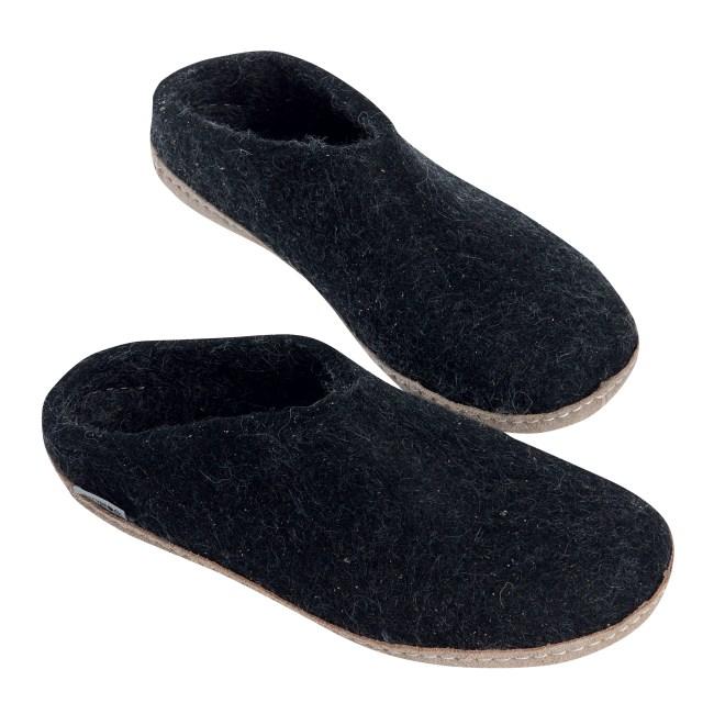 Glerups Denmark Indoor Outdoor Slippers